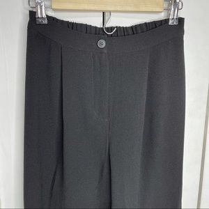 Divided H&M Dress cropped Pants High Rise Sz 2